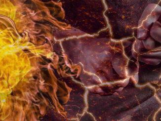 Термические поражения - классификация и признаки