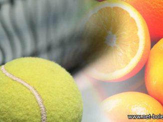 Правильное питание теннисиста