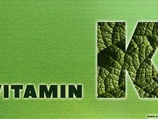 Витамин К (викасол, фитоменадион, менахинон)