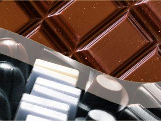 Полезный и вредный шоколад: состав, противопоказания и кому нельзя его есть?