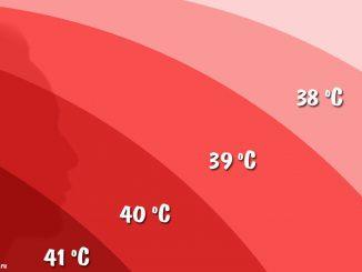 Повышенная температура тела: 9 причин лихорадки и как их устранить?